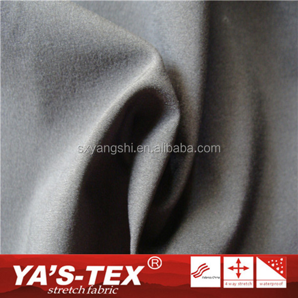 Wholesale Good Price Water Repellent Polyester Single Jersey Knitted Fabric For Sports Suit