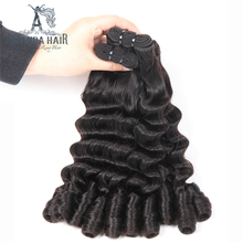 Best Brazilian Hair Products Human Hair Weave Bundles Deals New Amanda Cuticle Aligned Mink Hair