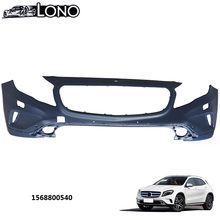 China Best Customize Auto Parts 1568800540 Front Bumper/Bumper Front (With Water Spray And Electric Eye) For MB X156
