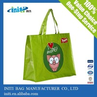 2016 Cheap Promotional Non Woven Grocery Bag