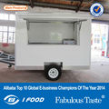 CE catering trailer ISO9001 catering trailer best global catering trailer best-selling catering trailer