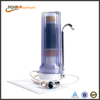 water filter with tourmaline ceramic ball, maifan stone ceramic ball, far infrared ceramic ball high PH water