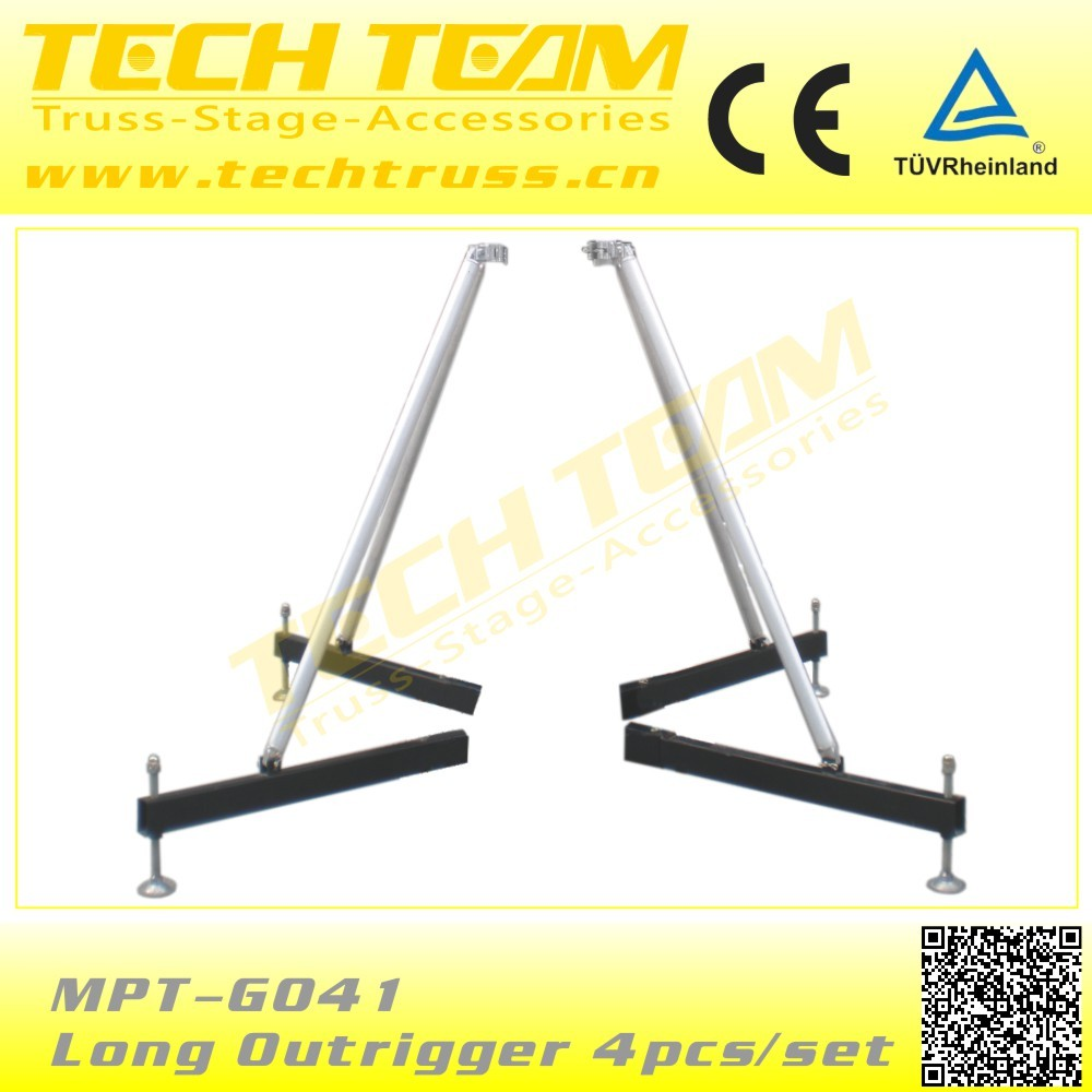 aluminum hanging system, lifting tower system, truss tower stand