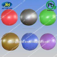 hot colorful machine to inflate balloons
