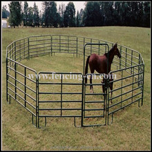 cattle panels high quality steel fence panels