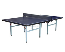 Best Sale Indoor/Outdoor Folding Ping Pong Desk Table Tennis Table