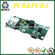 One-stop PCB Electronic Manufacturing Service