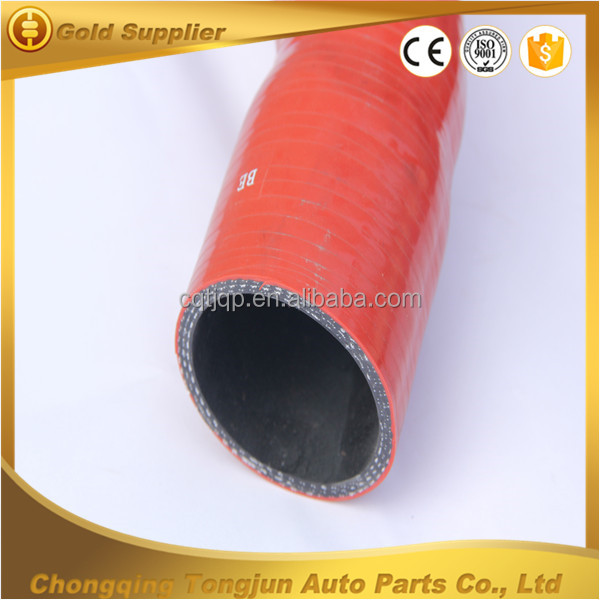 Custom Molded Elbow Silicone Rubber Hose From China Supplier
