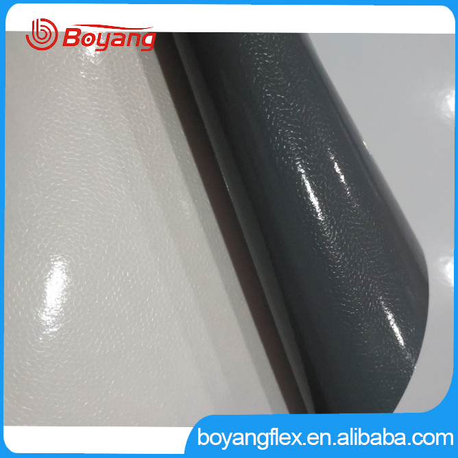 High Quality Car Wrap Vinyl Film White
