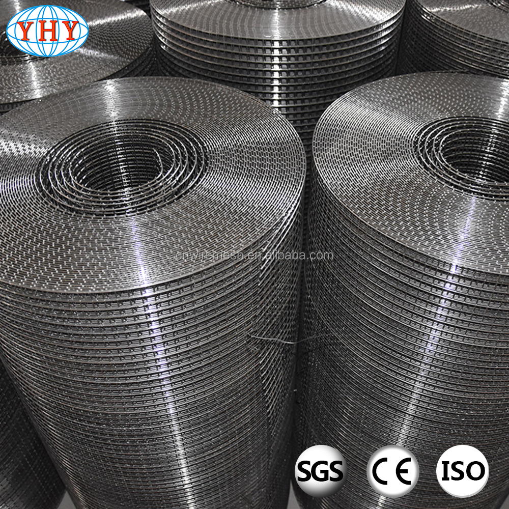4x4 Galvanized Welded Wire Mesh Roll Wholesale, Roll Suppliers - Alibaba