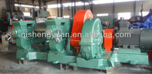 Car Tire Recycling Plant/ Used Tires Into Crumb Rubber Machine
