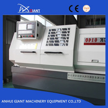 Giant factory supply product wheel rim manufacturing machine lathe machine for sale