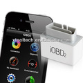 bluetooth obd2 connector for iphone/ipad/Android