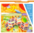 Infant activity gym play toy baby play mat