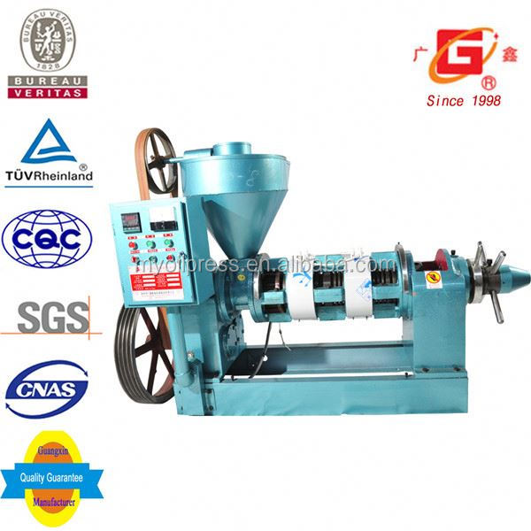 oil refinery use palm oil shelled peanut oil milling machinery small