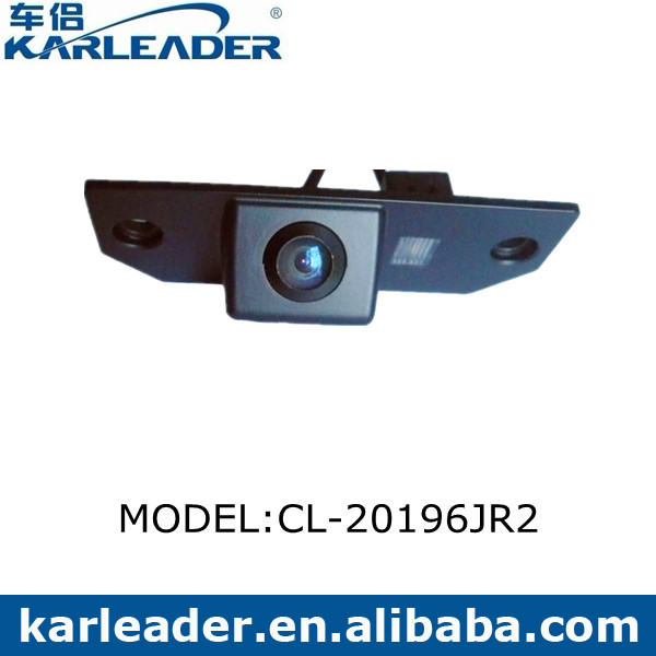 Ford Original Car reversing rear view camera with guide lines car front view camera