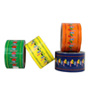 Wholesale Packaging Twist Film Candy Wrapper