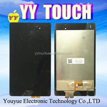 Wholesale for google nexus 7 2 gen lcd with digitizer