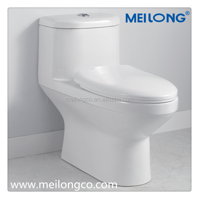 American Standard Siphonic Normal Height Round Front white bathroom ceramic cheap wc toilet as china supplier