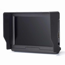 Professional 5'' HD LCD Camera Field Monitor with AV/YPbPr FM502-HD