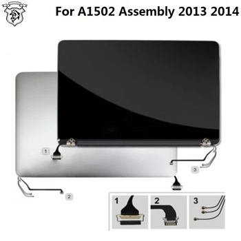 "98% New LCD Complete Display Assembly A1502 for MacBook Pro 13"" Retina Late 2013 A1502 Glossy LED"