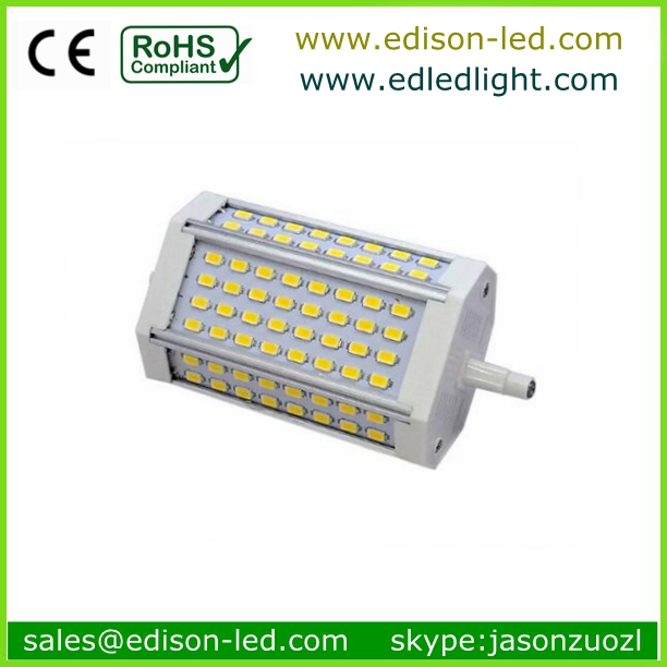 118mm led r7s 20w 200W Replace Smd5630 R7S 138Mm 20W