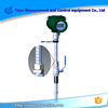 The Latest New China Gas Flow Meter Measurement , Thermal Gas Mass FlowMeter With Factory Price