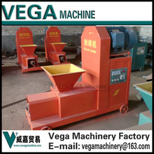 Eco-Friendly how do they make charcoal briquette shaping machine with high performance