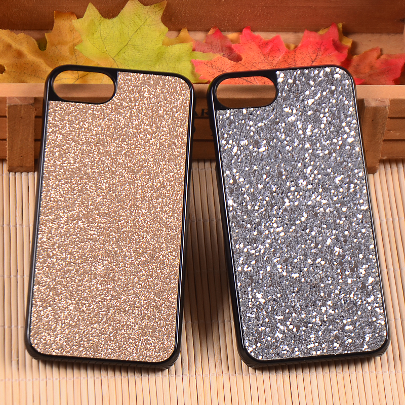 Factory price PU+PC leather case for iphone7 2 in 1 back cover