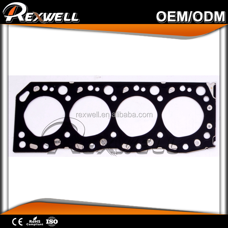 Top Quality Cylinder head gasket 11115-54084 for Toyota 2L