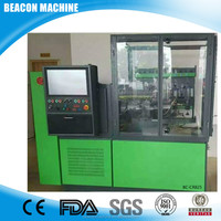 Multi-functional BC-CR825 common rail high pressure pump diesel engine testing equipment