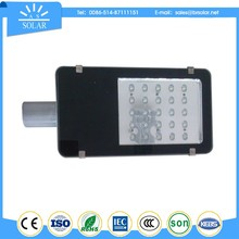 New Upgraded low price led solar motion light