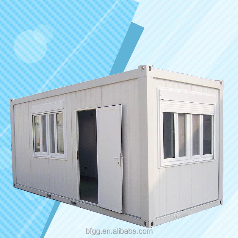 2017 Hot Selling 4 bedroom container house for Container Homes Greece with made in factory high quality