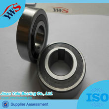 83A551B4 4608-7AC2RS 2TS2-DF08A06 4608-2AC2RS 5210NS AC5090302 DAC509030 Automotive vehicle air conditioning compressor bearing