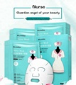 NEW! Wholesales NURSE Facial Mask--Your Beauty Guardian Angle private label hydrating relieving facial mask