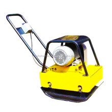 road construction flat compactor/5HP Gasoline Engine Powered Vibrating Plate Compactor