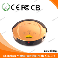 Mini automatic robot vacuum cleaner and good dry vacuum cleaner for home and car