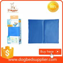 Pet Products online shopping cute cooling gel heated pet bed /pet mat