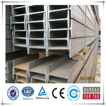 Hot Rolled Steel I Beam IPE Profile Specification with Wide Flange