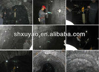 High Performance Mining Reinforcement Polyester Geogrid