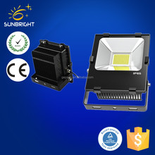 Samples Are Available Ce,Rohs Certified High Intensity Solar Led Flood Light