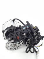 48v adult tricycle motor kit in China