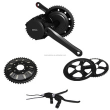 magnet motor powered bicycle, 750w electric bicycle motor kit, mid mount bicycle motor