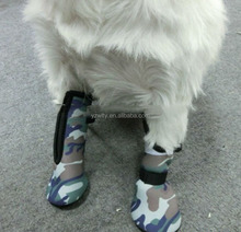 Fashion Pet Performance Waterproof Dog Boots