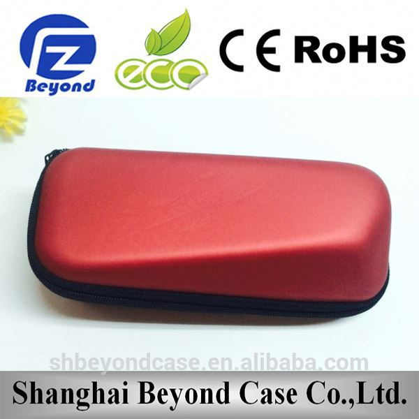 China TOP SELLING wholesale fashion promotional colorful eva sunglasses case in car style