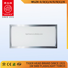 Tigerfire China Indoor square screen LED Panel Light 40W 60x60 cm Ultra Thin Panel led Lighting