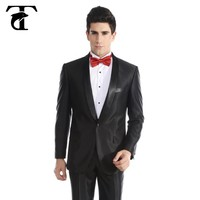 2015 latest design top quality mtm suit in business occasion