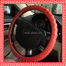 waterproof silicone wheel covers for car steering wheel cover