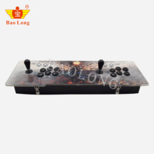 2018 Hot Sale Plug And Play 1388 in 1 Video Arcade Game Console Pandora Retro Box 6S