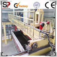 SINOPOWER!AAC Production Line Machinery,building concrete blocks,siporex lightweight blocks
